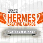 D'Angelo Law Office Hermes Award